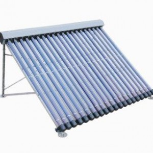 Colector Solar Heat-PIPE 24 mm