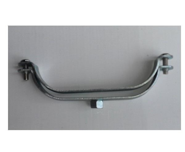 Colier tub flexibil inox